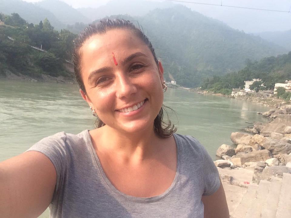 Viajar sozinha Índia