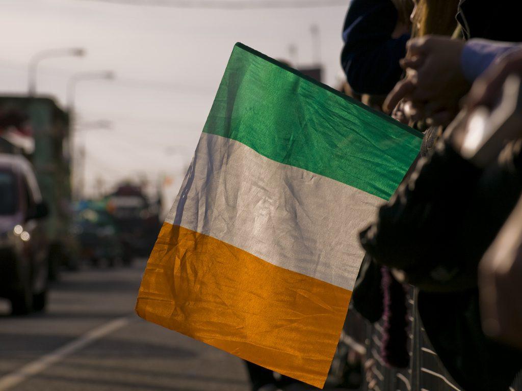 intercâmbio irlanda