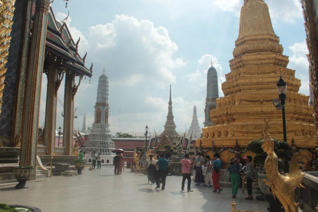 mochilão bangkok