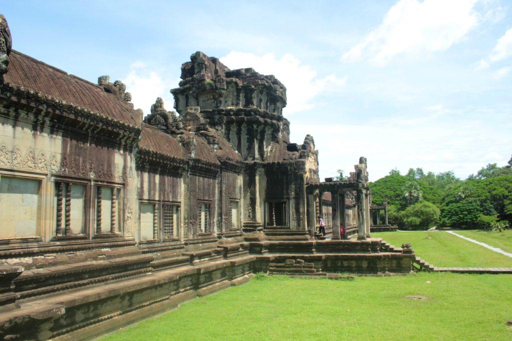 mochilão camboja