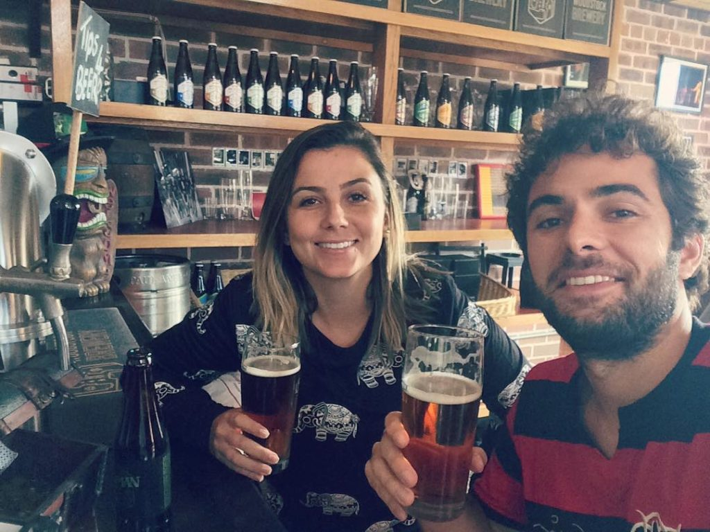 cervejaria Cidade do Cabo