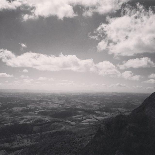 Meu canto preferido  ao lado de casa mountains hikinghellip