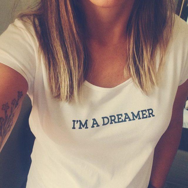 Talvez seja esse o problema ou soluo  dream dreamerhellip